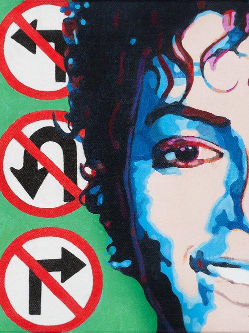 Salvatore Gulino|boutiqueART|boutiqueartprints.com|Traffic Signs (after Warhol)