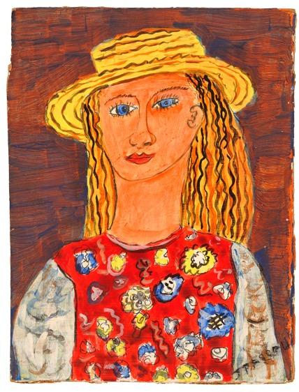 Marion Passal