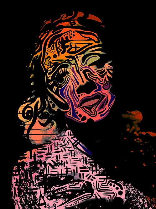 Ryan Ostrowski|boutiqueart|boutiqueARTprints.com|Marlene Dietrich