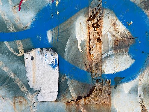 Evan Zelermyer|boutiqueart|Street Collage 8