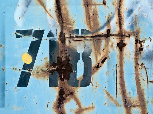 Evan Zelermyer|boutiqueart|Urban Abstraction 3