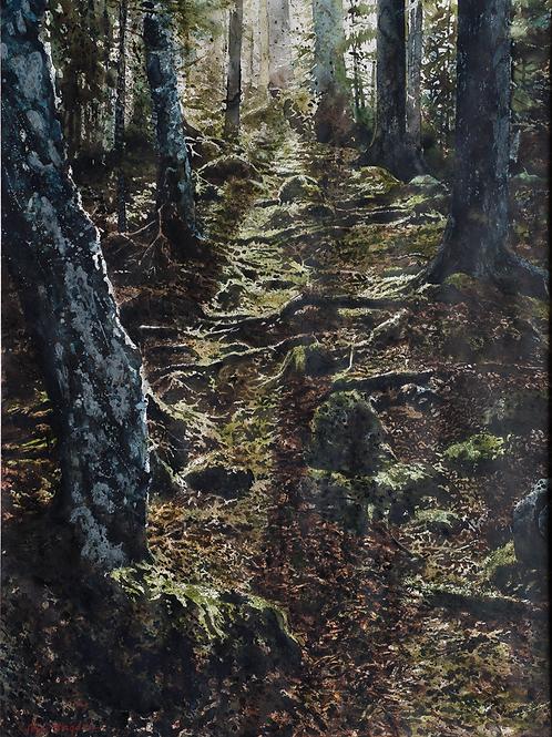 Allen Blagden-Boutiqueartprints.com-Vespers, Art Prints