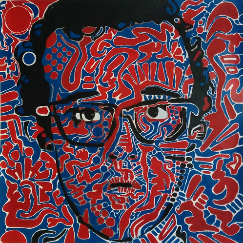 Ryan Ostrowski|boutiqueart|boutiqueARTprints.com|Keith Haring