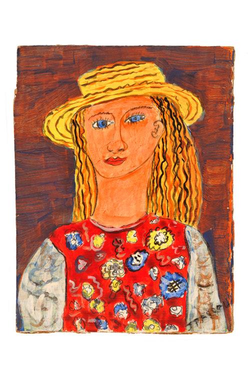 Marion Passal|boutiqueART|boutiqueartprints|Kate