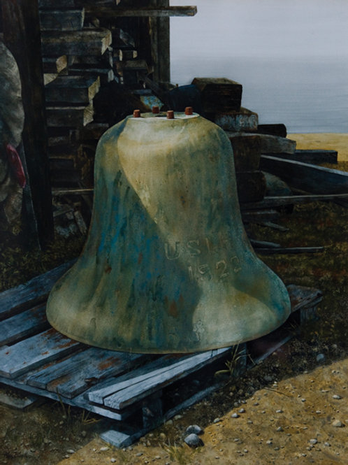 Mystic Bell
