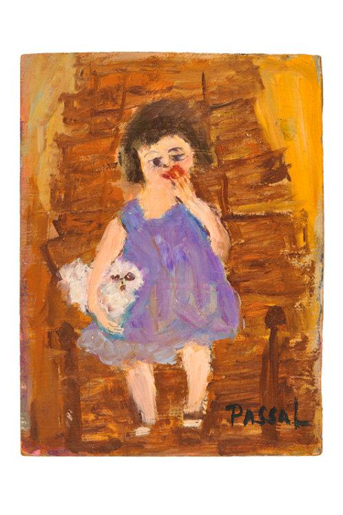 Marion Passal|boutiqueART|boutiqueartprints|Daisy
