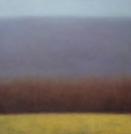 Karen LeSage: A Minimalist Disguised As A Landscape Painter
