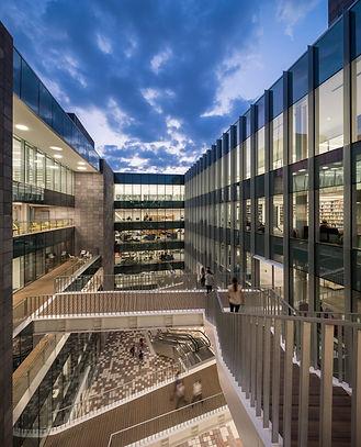 library-sasaki-monterrey-tec-architectur