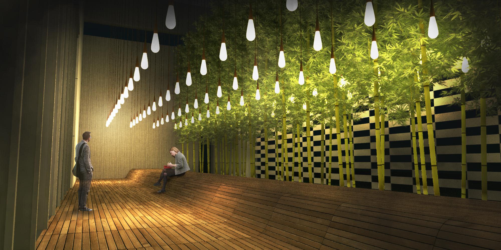 Mirror Lake | Lightivity Lighting Design