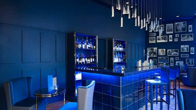 City Inn Hotel Manchester | Lightivity Lighting Design