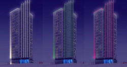 Gateway Tower London | Lightivity Lighting Design
