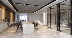 Paddington Office HQ   Lightivity Lighting Design