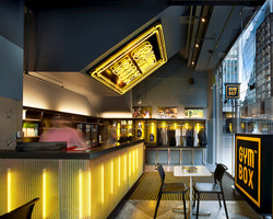 Gymbox Victoria | Lightivity Lighting Design