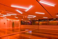 Gymbox Farringdon   Lightivity Lighting Design