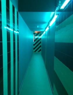 Gymbox Ealing   Lightivity Lighting Design