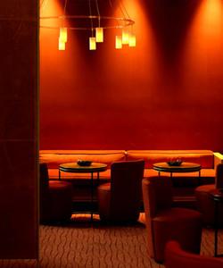 City Inn Hotel Manchester   Lightivity Lighting Design