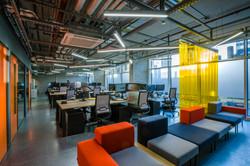 Office HQ London