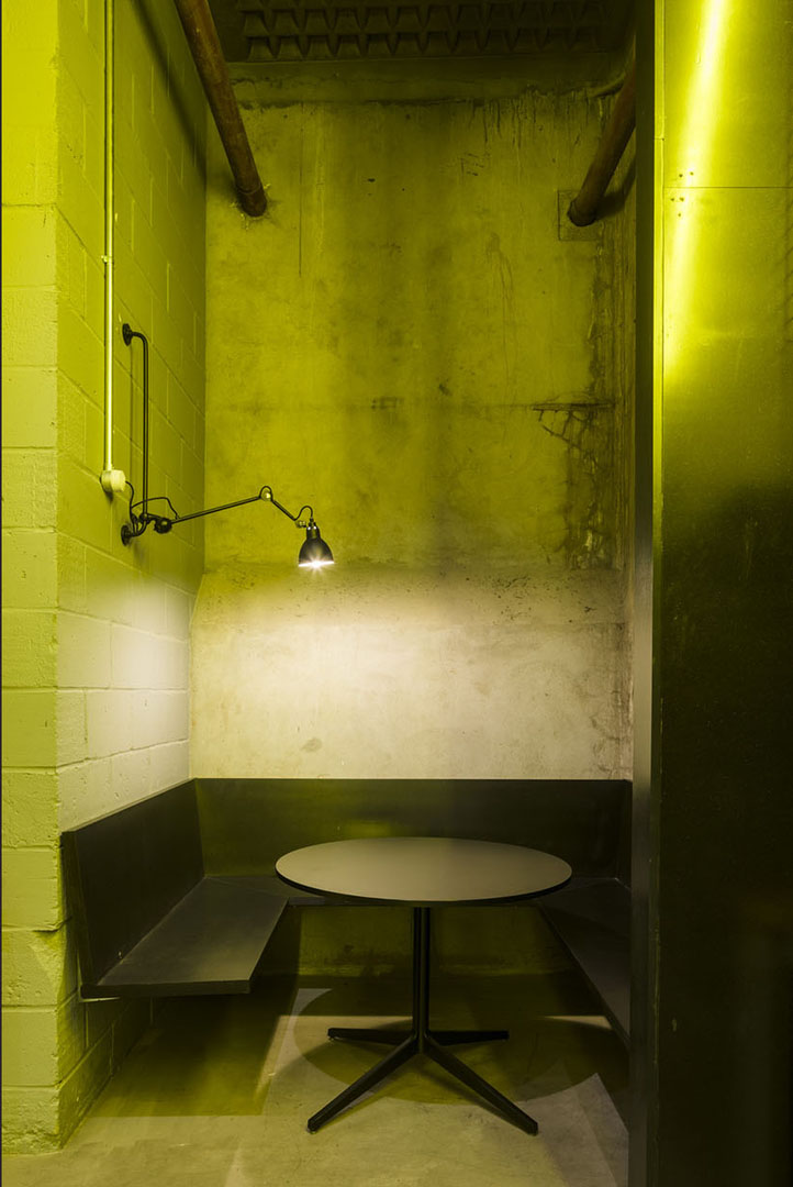 Gymbox Farringdon | Lightivity Lighting Design