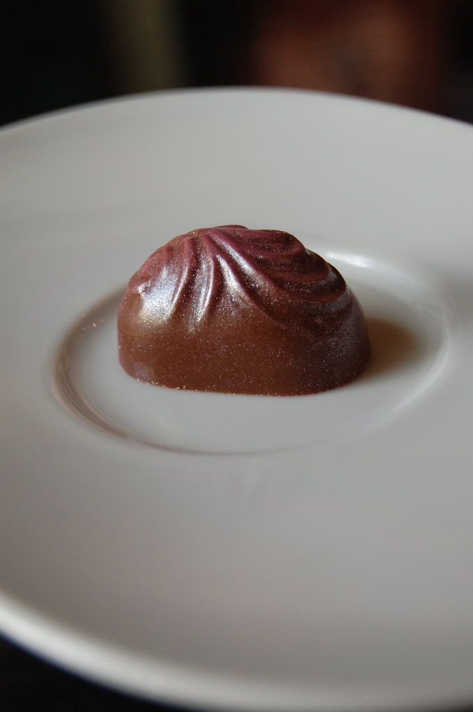 Victorian Times Chocolate