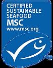 MSC certified logo