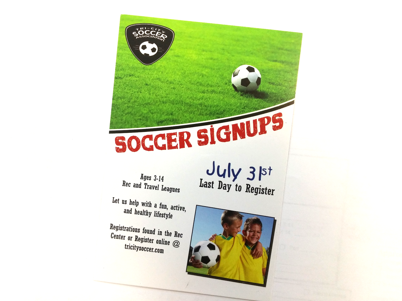 Tri-City Soccer