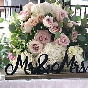 Manlove wedding