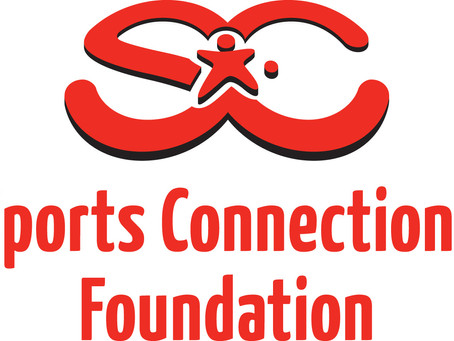 Sports Connections Foundation are back!!