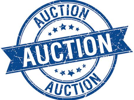SCF Silent Auction