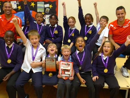SCF ProKick Schools Challenge