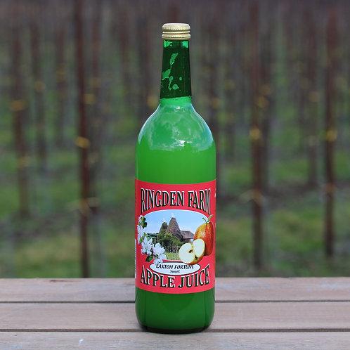 Laxton Fortune Apple Juice