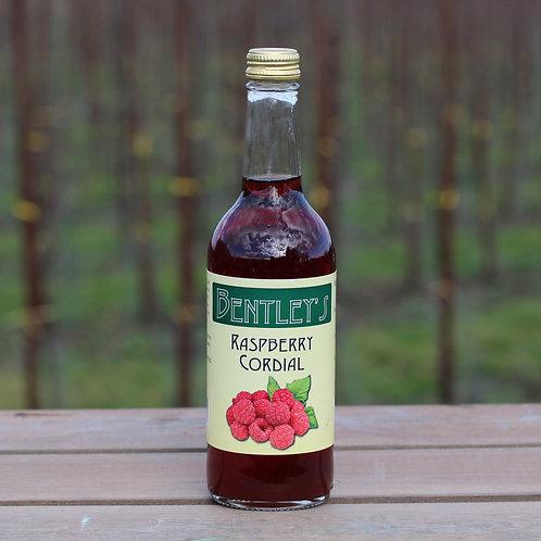 Raspberry Cordial