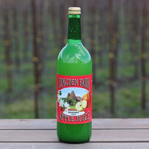 Braeburn Apple Juice