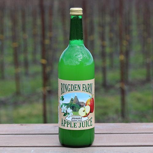 Jonagold Apple Juice