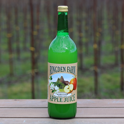 Worcester Apple Juice