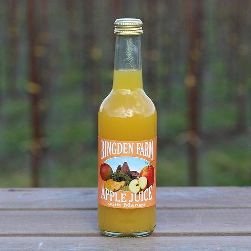 Mango & Apple Juice