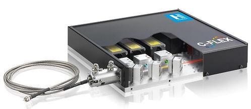 C-FLEX Laser Combiner.JPG