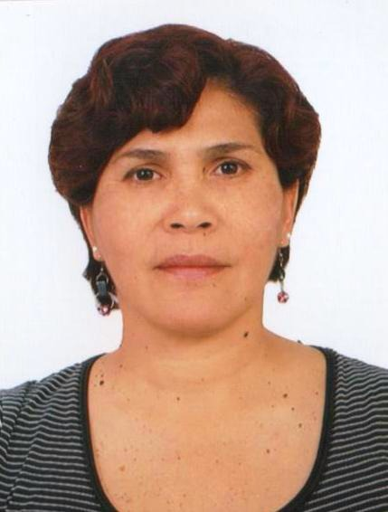 Roxana Salazar Villalobos