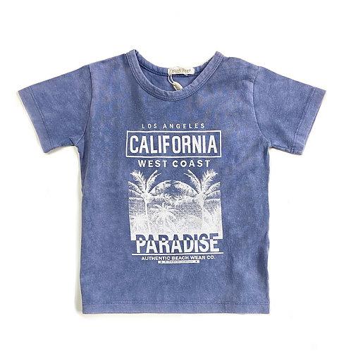 Camiseta California Paradise
