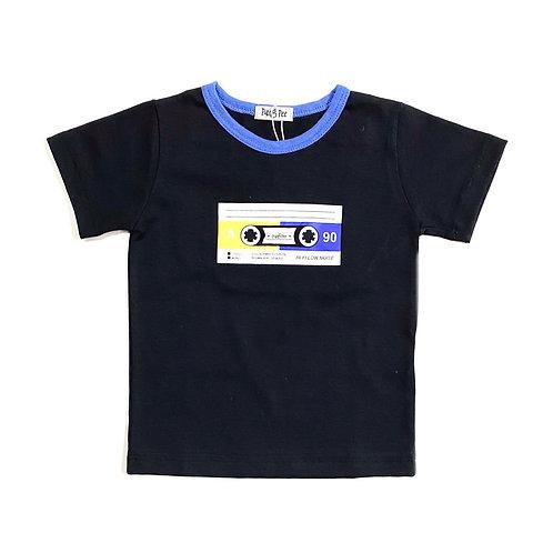 Camiseta VHS