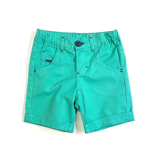 Shorts de Sarja