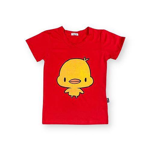 Camiseta de Pintinho