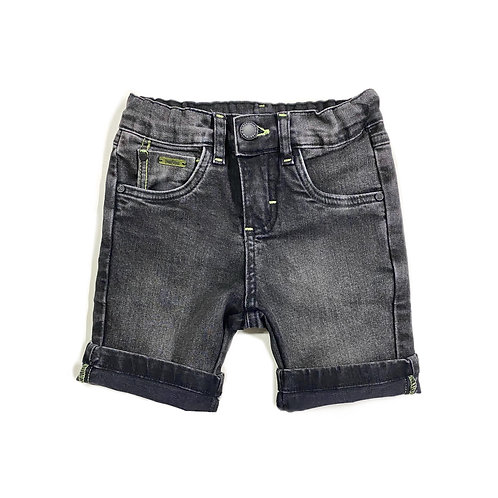 Shorts Jeans Black