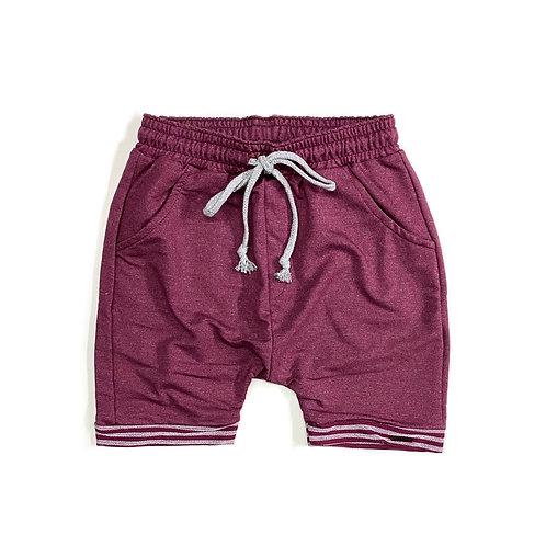 Shorts Marsala