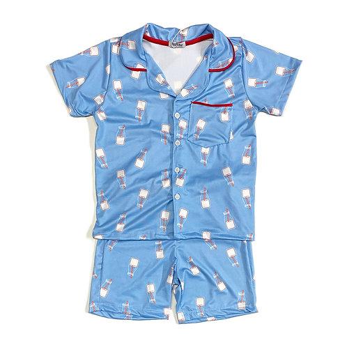 Pijama de Leitinho