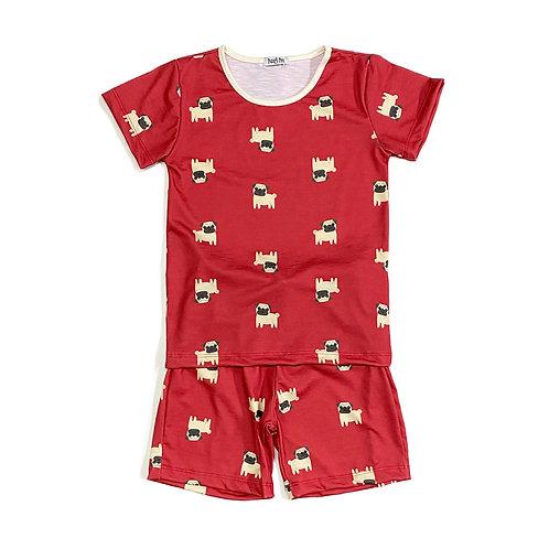 Pijama de Cachorrinhos