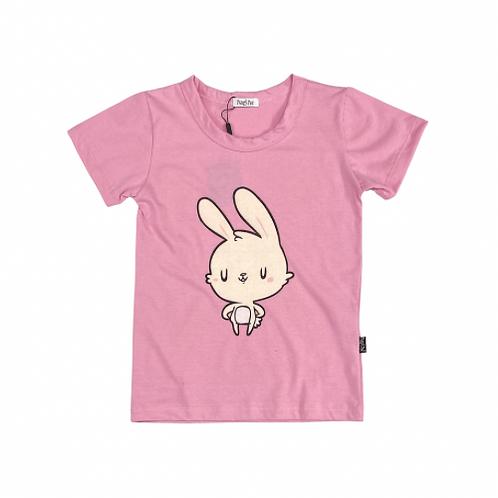 Camiseta de Coelhinho