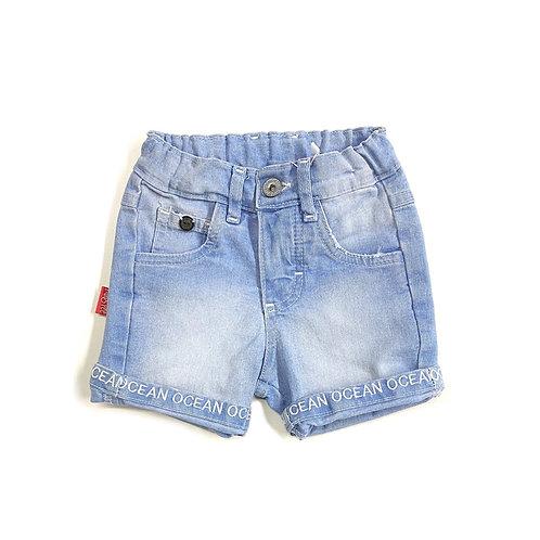 Shorts Jeans Ocean