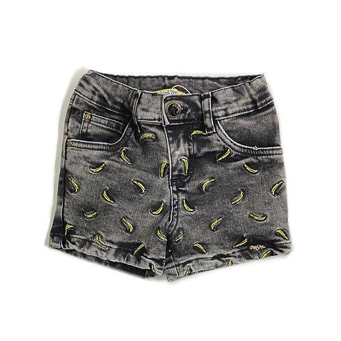 Shorts de Bananas