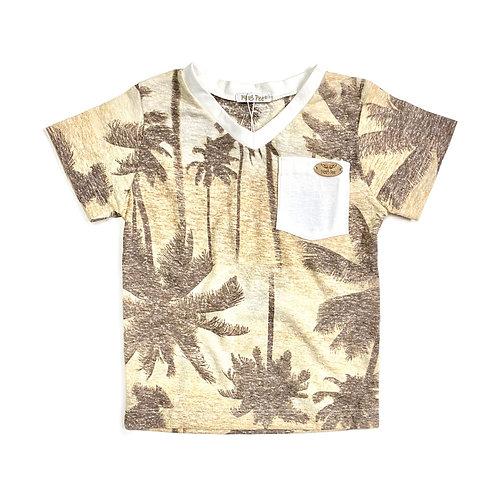 Camiseta de Coqueiros