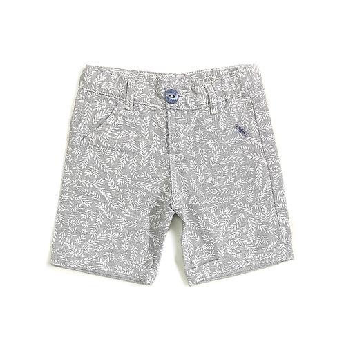 Shorts Estampado